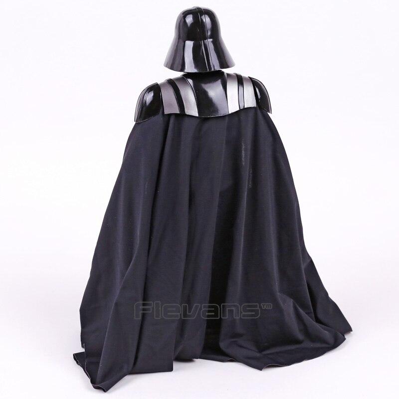 Crazy ของเล่น Star Wars Darth Vader 1/6 th PVC Action Figure ของเล่นสะสม 12 นิ้ว 30 ซม.-ใน ฟิกเกอร์แอคชันและของเล่น จาก ของเล่นและงานอดิเรก บน   3