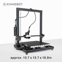 Недавно обновленную Orca2 cygnus 3D принтер двойной экструдер два цвета печать высокого Разрешение