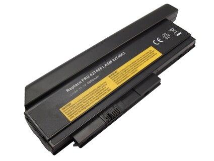 LMDTK NUEVA BATERÍA PARA PORTÁTIL 9CELLS PARA LENOVO ThinkPad X220 - Accesorios para laptop - foto 2