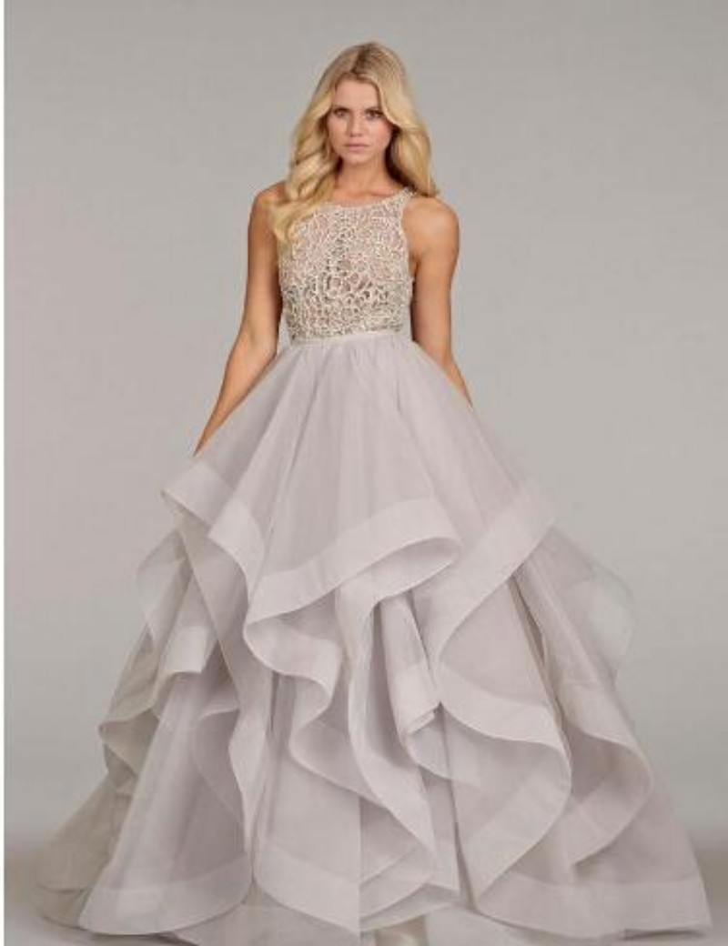 Popular Lavender Wedding Gowns-Buy Cheap Lavender Wedding Gowns ...