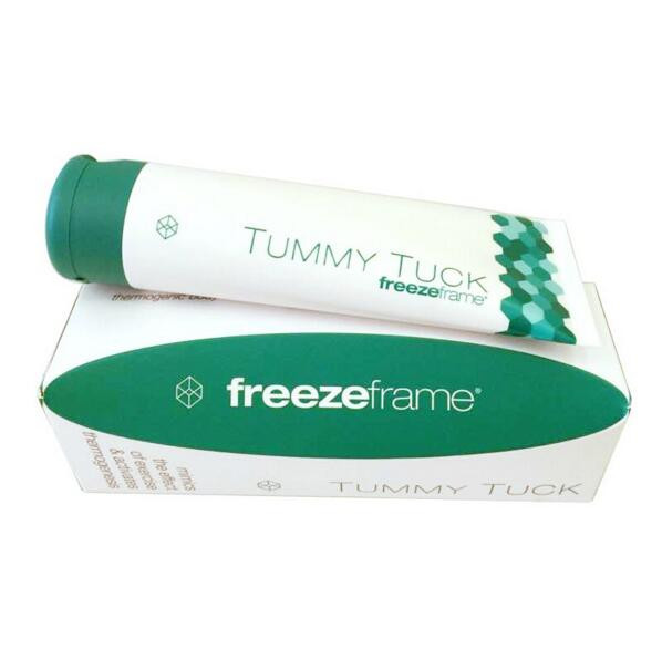 Freezeframe Tummy Tuck Safe Slimming cream FAT Burning Cream mimic the muscle body massage cream flatten bellies for lazy personFreezeframe Tummy Tuck Safe Slimming cream FAT Burning Cream mimic the muscle body massage cream flatten bellies for lazy person