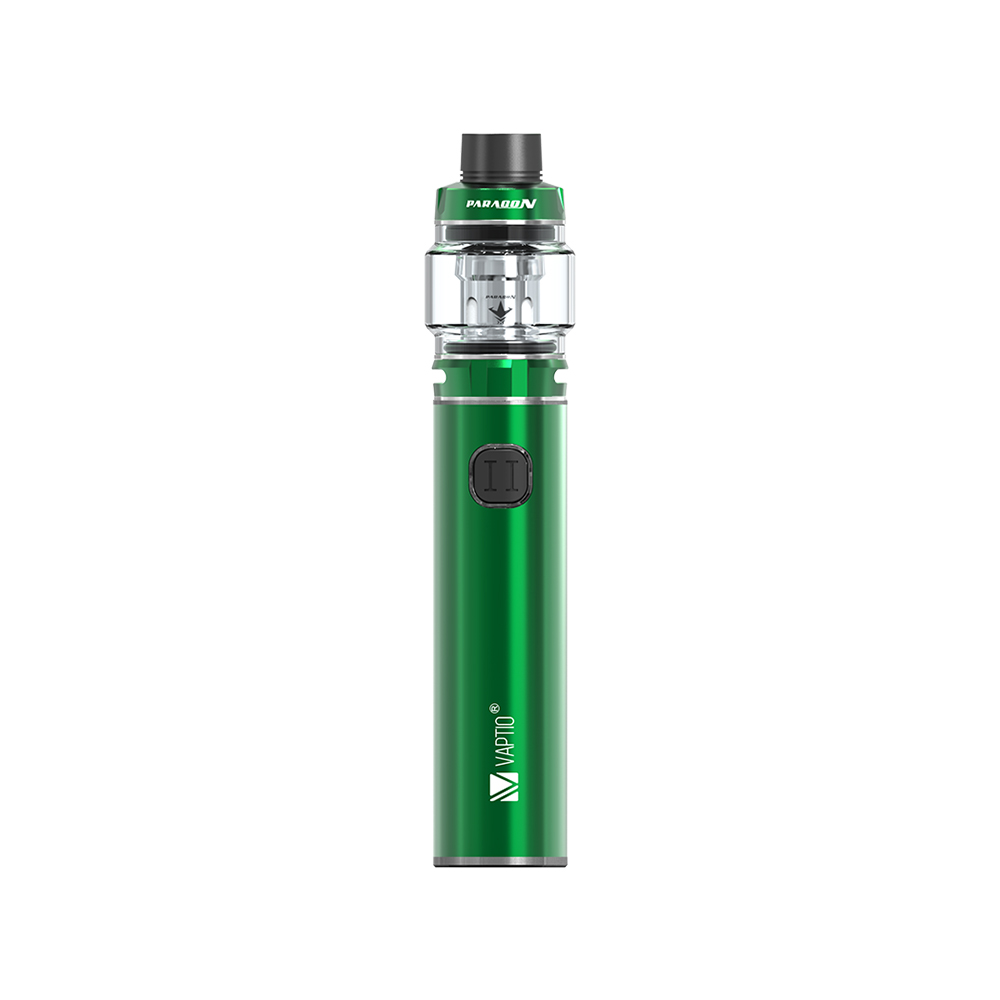 Vaptio C-II Paragon Kit electronic cigarette vape starters 100W kit Atomizer Capacity 8.0ml built-in 3000mAh battery