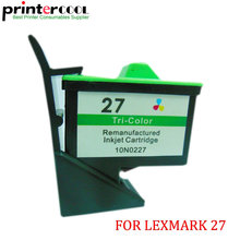 einkshop For Lexmark 27 Ink Cartridge Z605 X75 X1150 Z513 Z515 Z615 X1185 X1140 X1110 X1155 Z13 Z23 Z25 Z33 Z35