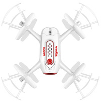 X22W Mini Remote Control Four Axis Aircraft And Indoor And Outdoor Flight UAV Helicopter Model Toys