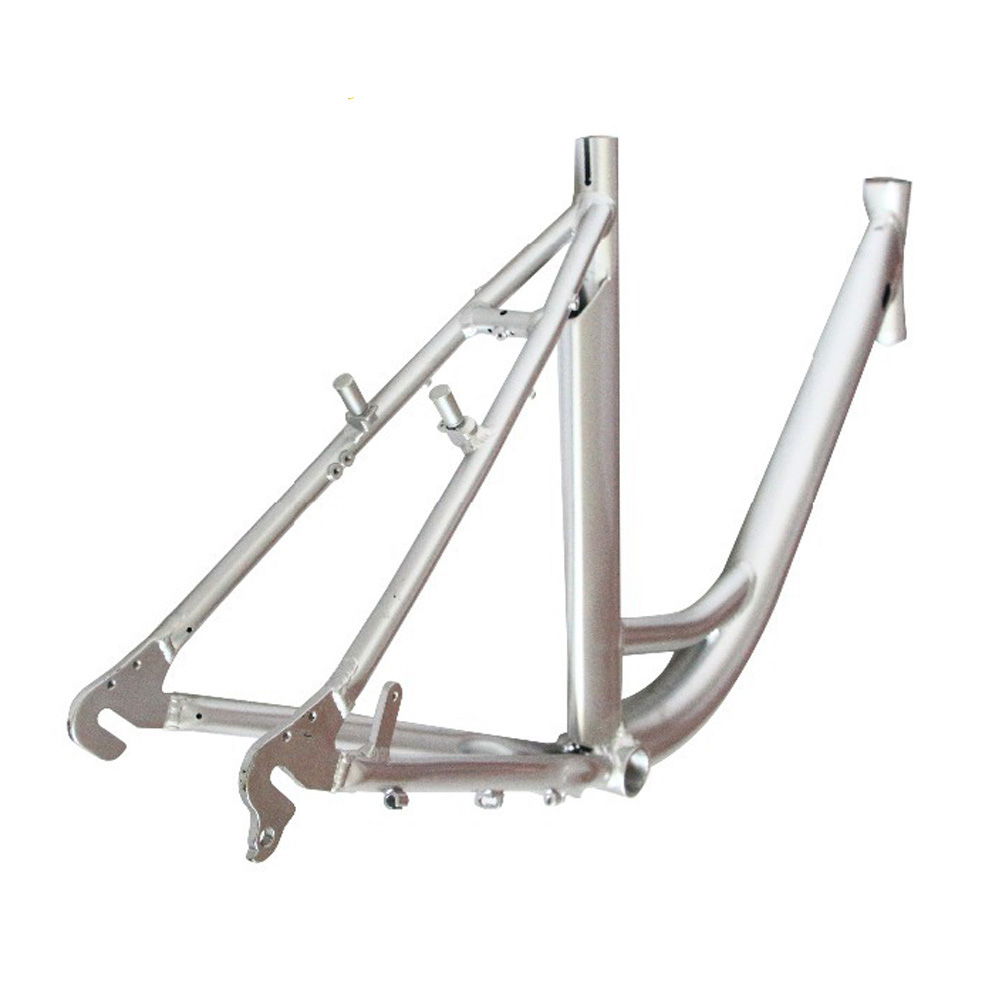 26 inch TED 03 Aluminum alloy MTB Mountain bike road bicycles frame bicycle frame is customized 17 inch mtb bike raw frame 26 aluminium alloy mountain bike frame bike suspension frame bicycle frame