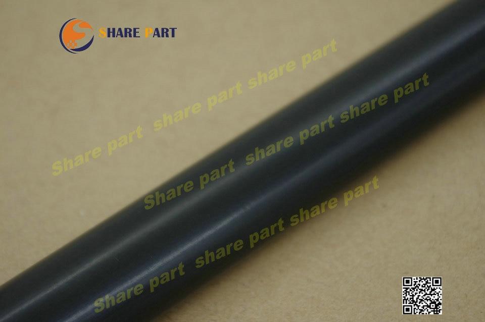 Фузер рукав крепежной пленки тефлоновая с смазкой G500 для HP P2035 P2055 P2030 P2055dn M2727 P2014 Pro400 M400 M401 M425 1010 1320