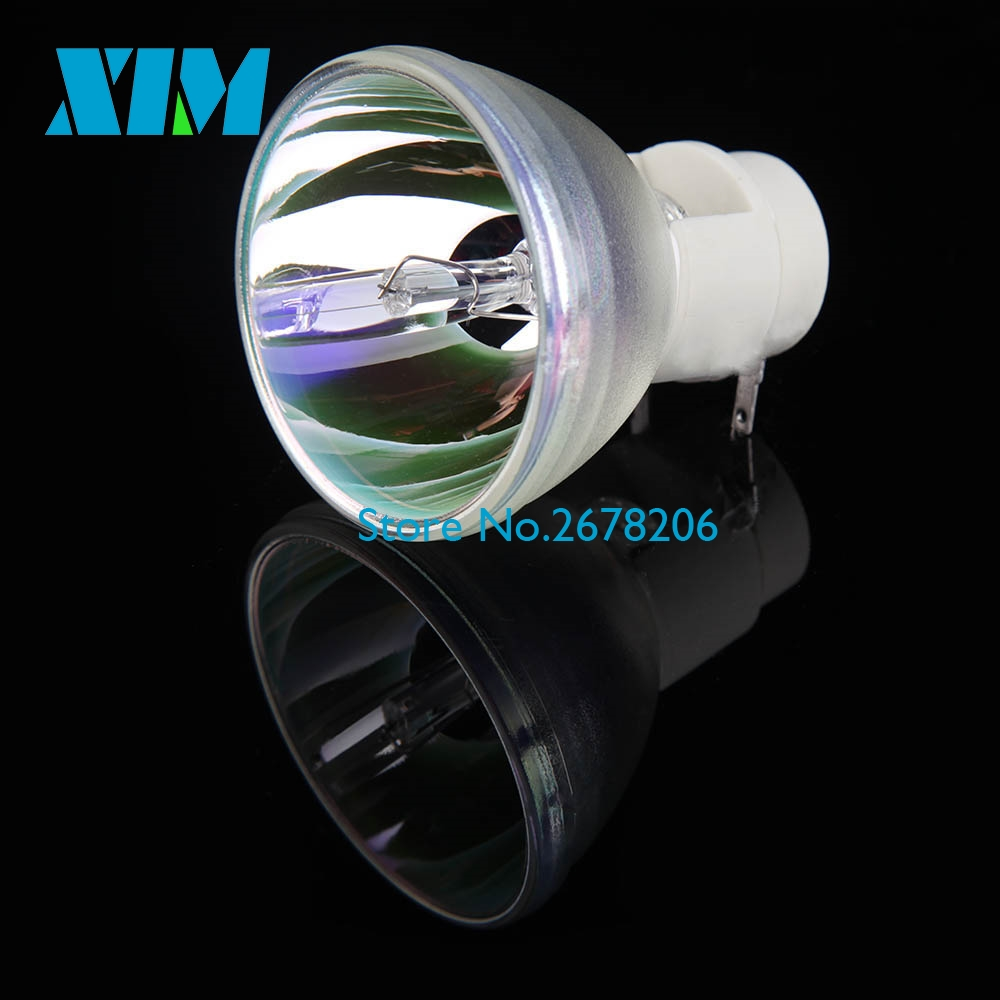 Projectors Accessories & Parts Projector Bulbs Able Free Shipping P-vip 240w/0.8 E20.8 High Quality Replacement Projector Lamp Bulb Ec.jd500.001 For Acer P1276/e-140/h6500 Jade White