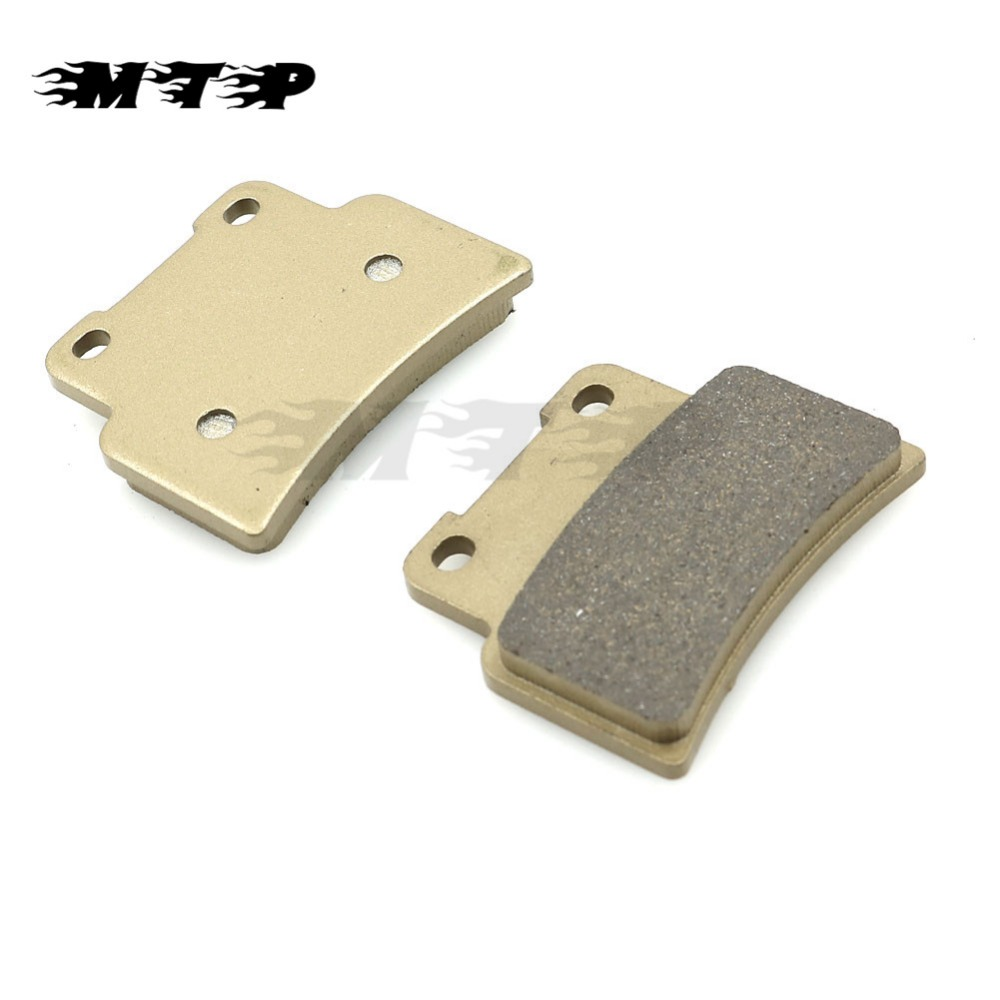 Front Brake Pads For Aprilia RS 125 RS125 Radial font b Caliper b font 2006 2010