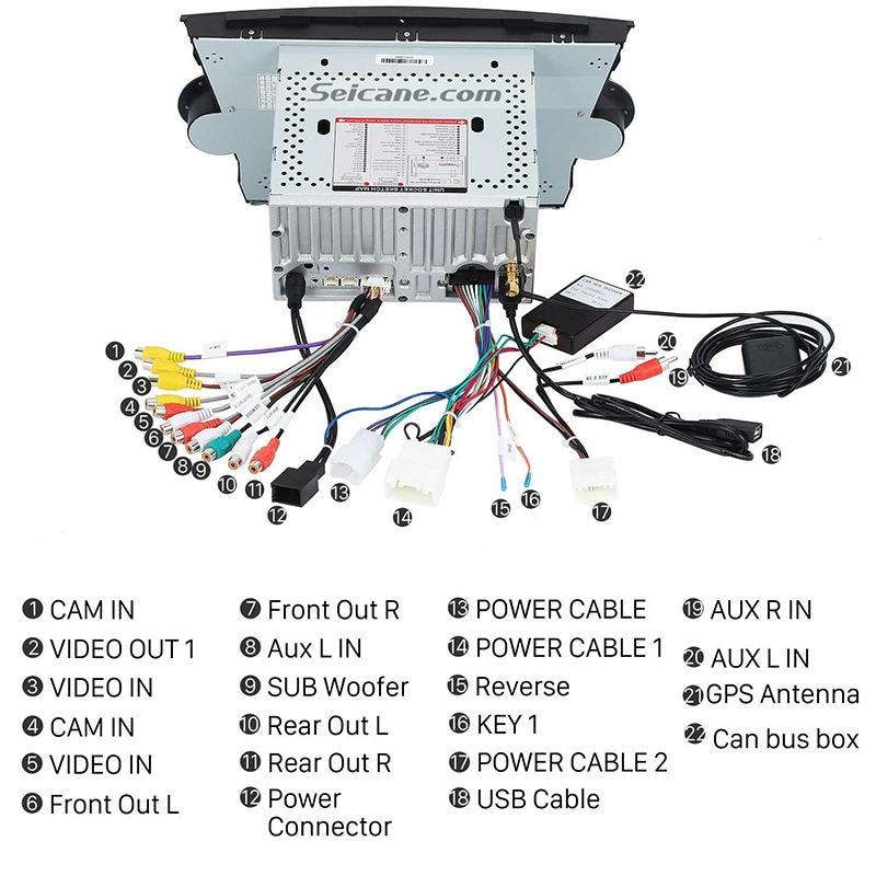 Toyota Highlander Audio Wiring Diagram Free Wiring Diagrams