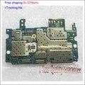 Original placa mãe mainboard motherboard qualidade teste ok para xiaomi mi note mi note pro com número de rastreamento frete grátis