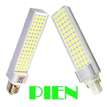 G24 E27 Pl Led Lamp Bombillas 12w 220v 110v For Downlight