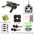 Carbon Fiber Mini QAV250 C250 Quadcopter Frame Motor 12A Esc CC3D Flight Control