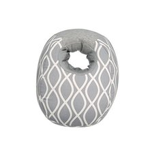 лучшая цена Adjustable Baby Cotton Nursing Arm Pillow For Breastfeeding Washable Baby Infant Pillows Arm Protect Support Cushion For MomZ795