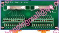 Dn-20 belt din guide rail 20 needle plug i o wiring board