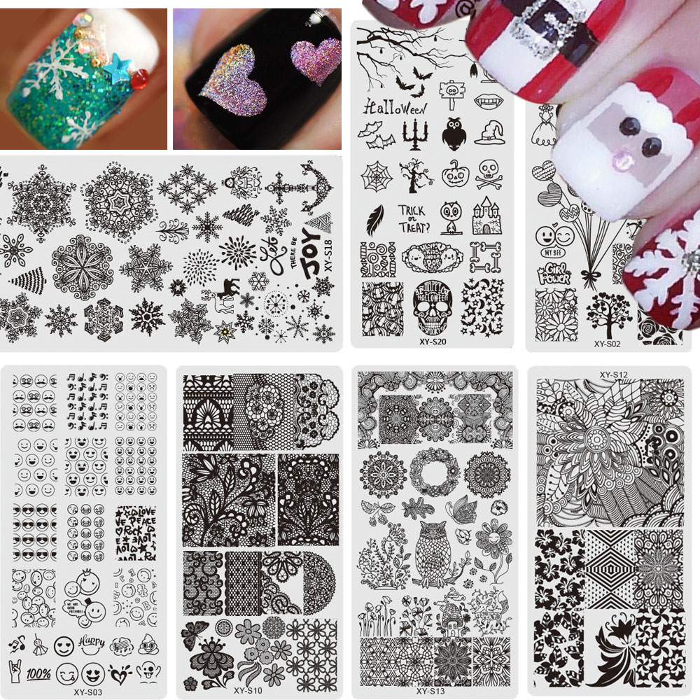 best top 10 nail stencil steel ideas and get free shipping