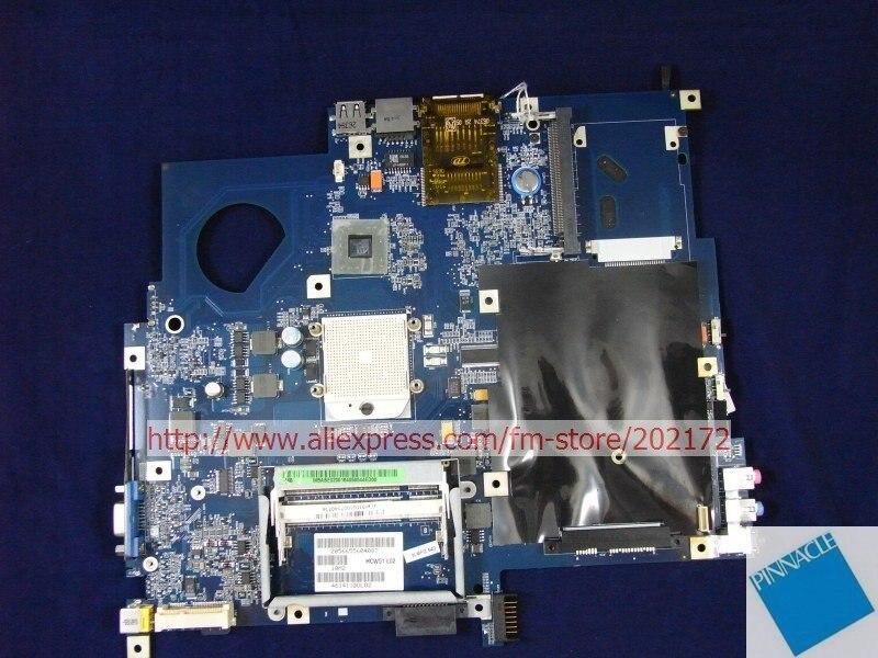 MBABK02001 Carte Mère pour Acer aspire 3100 5100 5110 HCW51 L03 SATA HDD LA-3121P