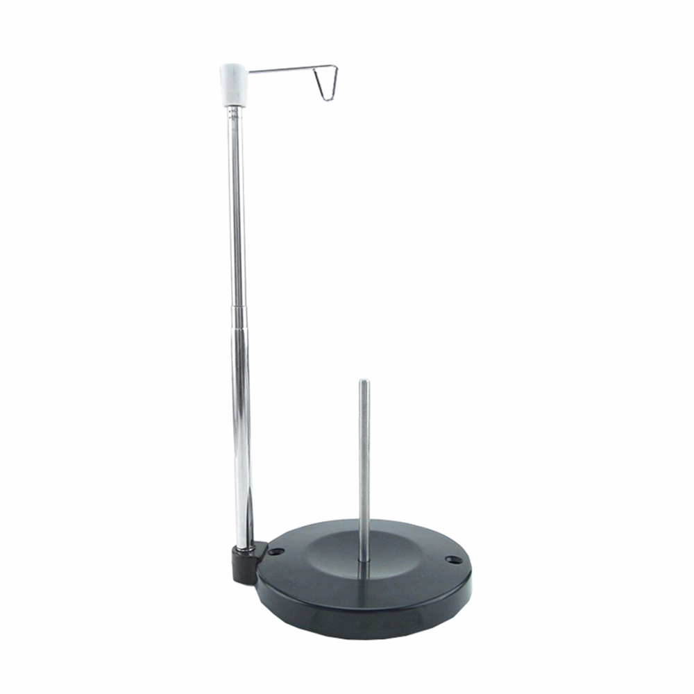Sew Tech Sewing Thread Holder Stand Single Cone Spool Stand for Embroidery Quilting Knitting Sewing Thread Stand STS-1A soccer-specific stadium