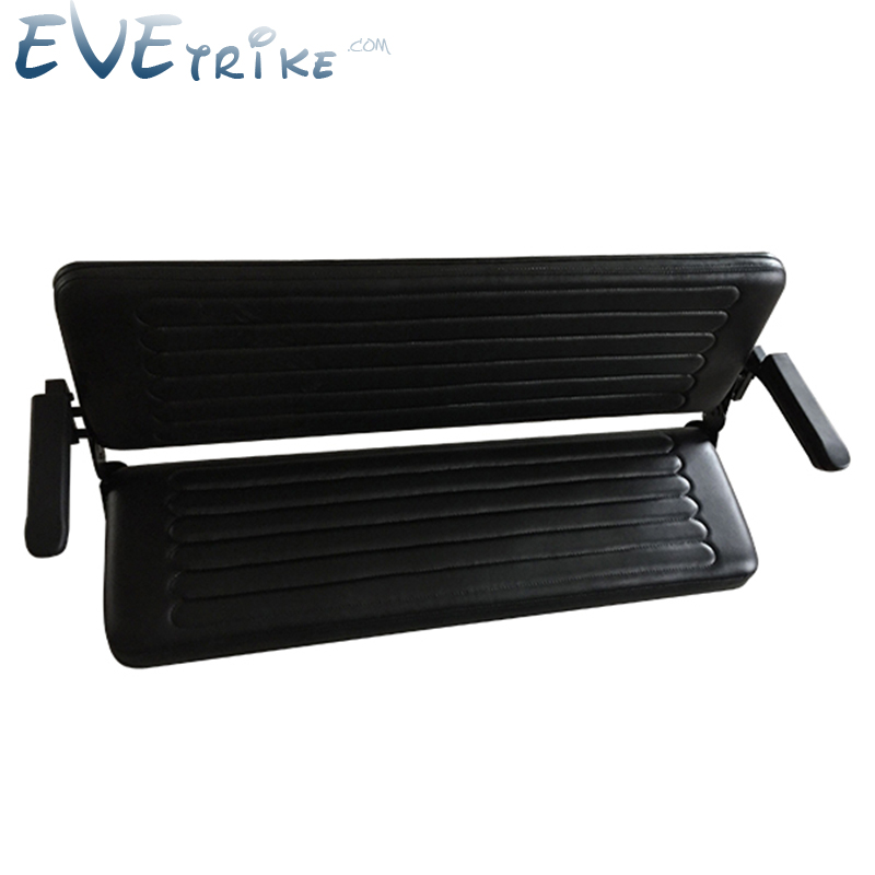 Nice quality seats for high grade tricycle or golf carts electric vehicles various models choice to fit different sizes