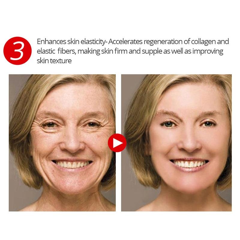 Hot Moisturizing Face Cream Salicylic Acid Dracaena Essence Resveratrol Essence Face Mask Whitening Serum Face Moisturizing SJ66 5