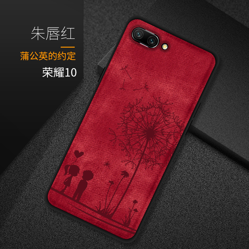 <font><b>Case</b></font> For <font><b>Huawei</b></font> <font><b>Honor</b></font> 6X <font><b>7X</b></font> 8X Max 7C 8C 9i 10 Cover <font><b>Silicone</b></font> TPU Edge Fabric <font><b>Case</b></font> For <font><b>Honor</b></font> 8C Cover For <font><b>Huawei</b></font> <font><b>Honor</b></font> 10 <font><b>Case</b></font> image