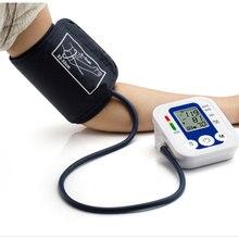 English Voice Sphygmomanometer Home Health Care Blood Pressu