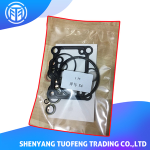 T.DI Good Quality Auto Diesel Fuel Injection Pump Repair Kit Suitable For YANMAR 129602-51740 129602-51741 X4(China)