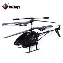 Wltoys s977 rc drone 3.5ch сплав видеосъемка радиоуправляемый вертолет с HD Камеры 0.3MP Вертолет Дистанционного Управления Игрушка в Подарок для дети