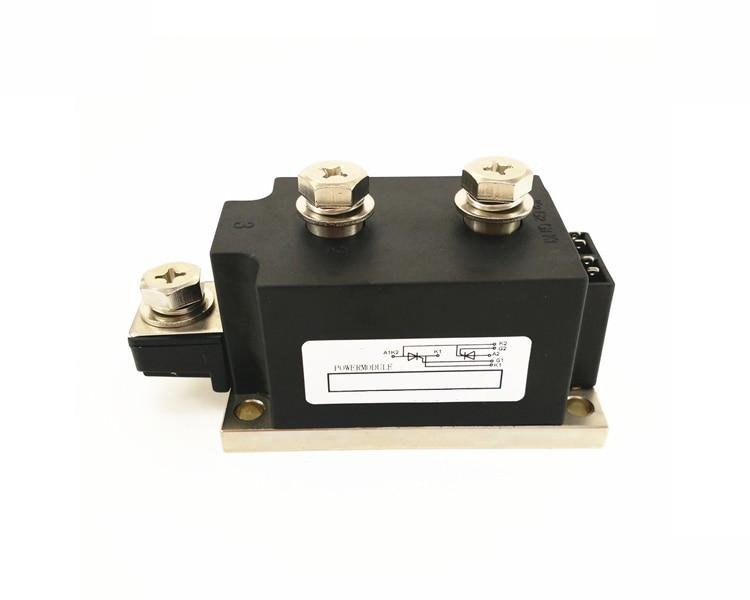 SCR module MTC 300A 600V/800V/1000V/1200V/1400V/1600V thyristor module thyristor module 160a mtc160a1600v common thyristor mtc160 16