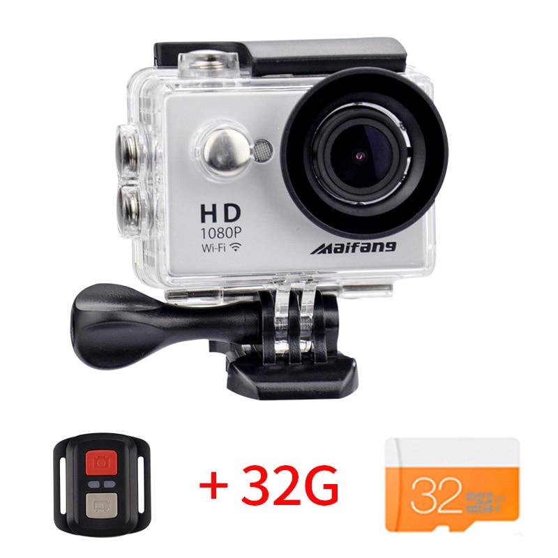Ultra HD 4 K 10FPS action Kamera Wifi Camcorder 12MP gehen cam 4 K deportiva 2 zoll Wasserdichte Sport Kamera pro 1080 P 30fps cam
