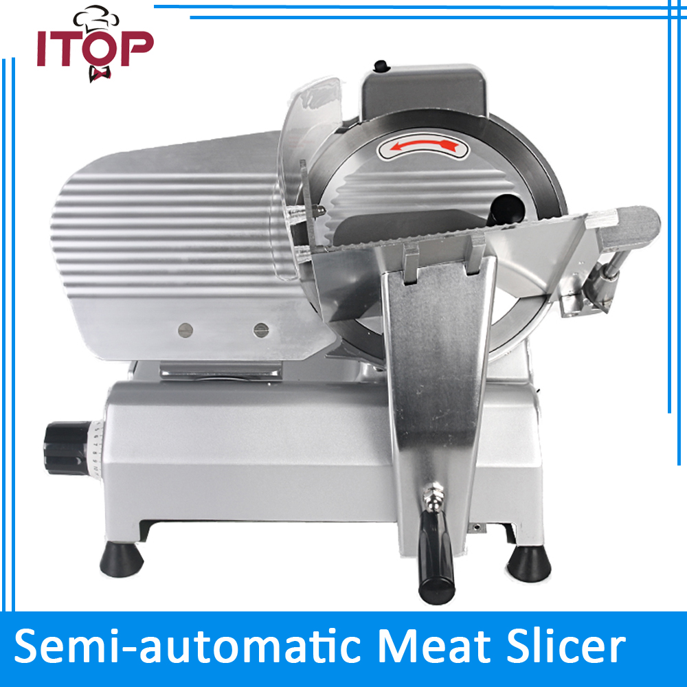 restaurant electric meat cutting machine,Meat slicer for frozen meat/vegetable new conditioner stainless steel 0 17 mm thickness mutton roll slicer machine frozen meat cutting machine price