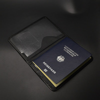 Обложка на паспорт #5