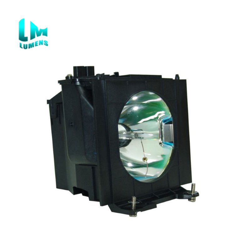 Factory Sale ET-LAD35 Compatible Projector Bare Lamp for Panasonic ET-LAD35H ET-LAD35L PT-D3500 PT-D3500E PT-D3500U compatible et lap750 bare lamp for panasonic pt px750 projector