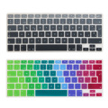 ES Spain Spanish EURO Enter keyboard Cover for MacBook Air 13 inch A1466 A1369