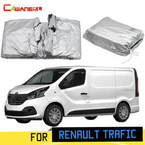 Cawanerl Full Car Cover Outdoo