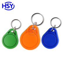 RFID 125Khz Rewritable Keyfob can Copy EM4100 TK4100 Proximity key fob EM ID Keytag Proximity T5577 Token Keychain rfid t5577 125khz rewritable proximity key tags fobs keytags writable