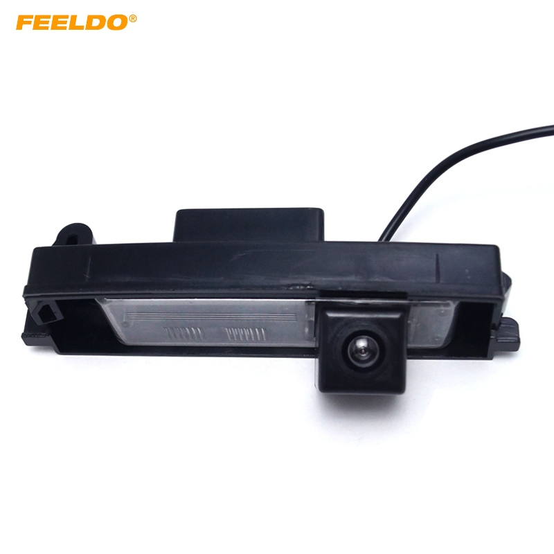 Car Rearview Camera Reversing Camera For Toyota RAV4 Porte Platz Vitz Yaris Hatchback J 4054