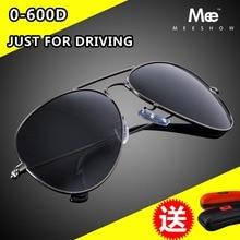 CLASSIC Brand  Style Sunglasses Men Women sunglasses polarized anti-coating Women Sun Glasses Oculos Gafas stainless steel M7001