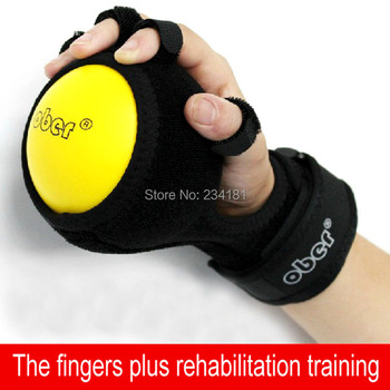 Stroke hemiplegia rehabilitation training equipment fingerboard fingers rehabilitation training equipment