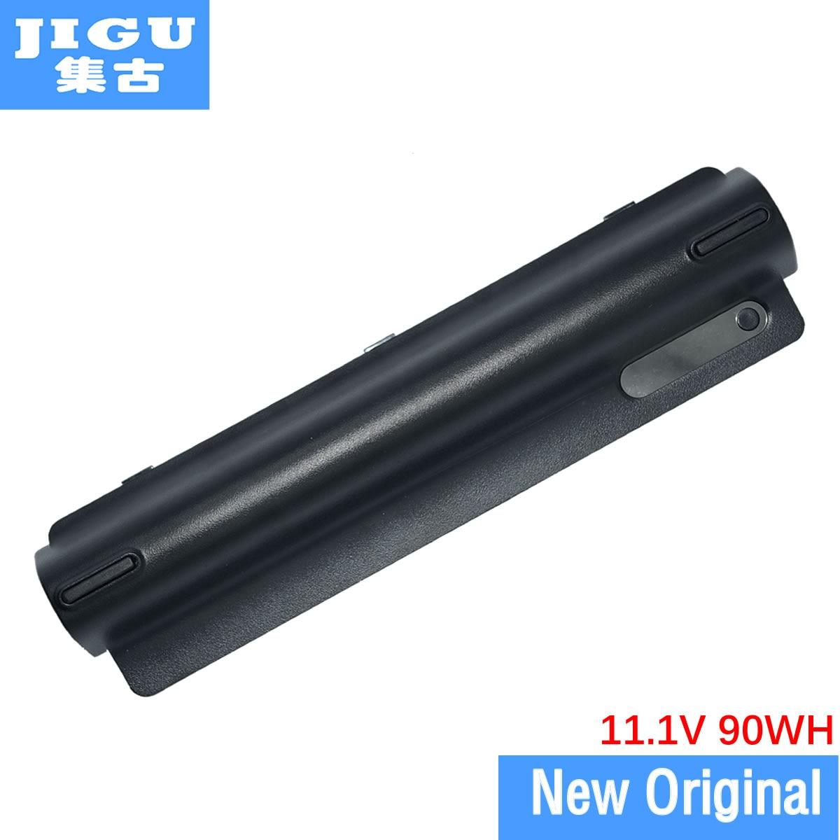 JIGU Free shipping 312-1123 J70W7 R795X WHXY3 Original laptop <font><b>Battery</b></font> For Dell XPS14 XPS15 L402x L501x L502x L701x <font><b>L702x</b></font> 11.1V