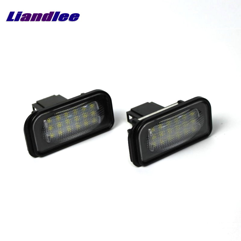 ᑐLiandlee para MERCEDES BENZ Clase B w246 2012 ~ 2015/Led Car ...