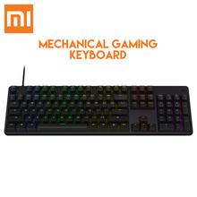 Original Xiaomi Gaming Mechanical Keyboard with RGB Backlight