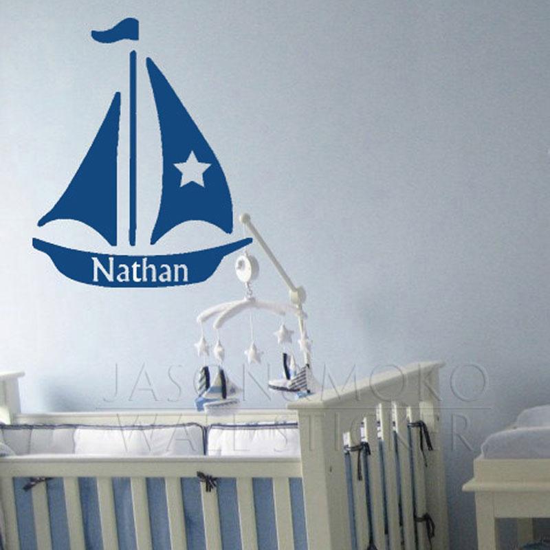 Boat Names Lettering PromotionShop For Promotional Boat Names - Vinyl decals boat names
