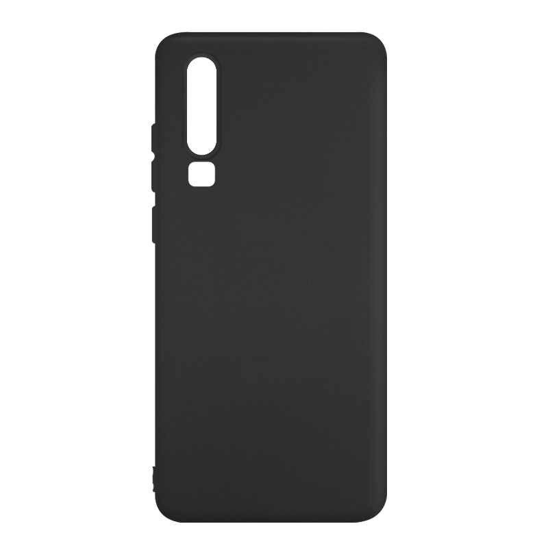 Permen Warna TPU Silikon Case untuk Huawei P Smart Y9 Y6 Y7 2019 P20 P30 Pro P10 Mate 20 Lite kehormatan 7X 8X 8C 9 10 Nova 3i Case