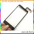 Оригинальный Новый Сенсорный Экран Digitizer Для Fly IQ IQ4514 4514 Датчик Стеклянная Панель Запчастей