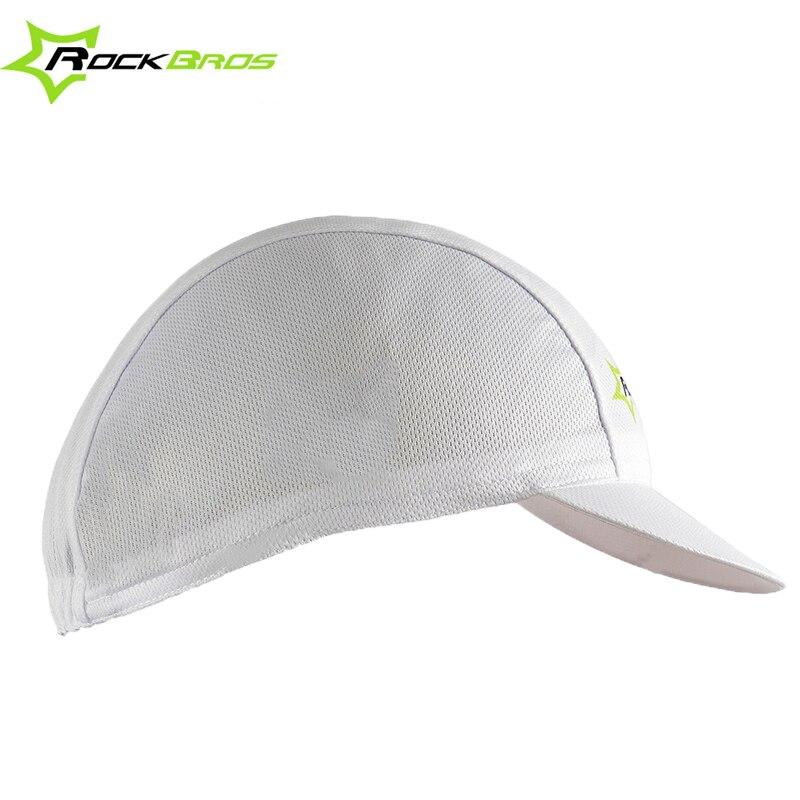 ROCKBROS 2017 NEW Cycling Cap Bicycle Helmet Wear Cycling Jersey Hat Cycling Bike Ciclismo Bicicleta Pirate Headband