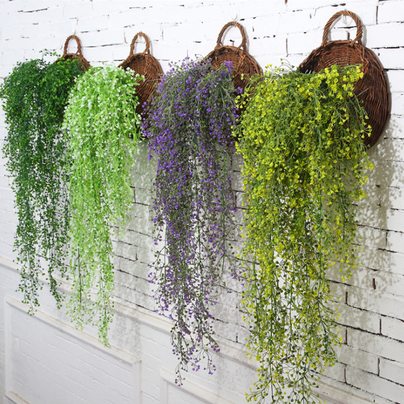 Artificial Plants For Interior Decoration