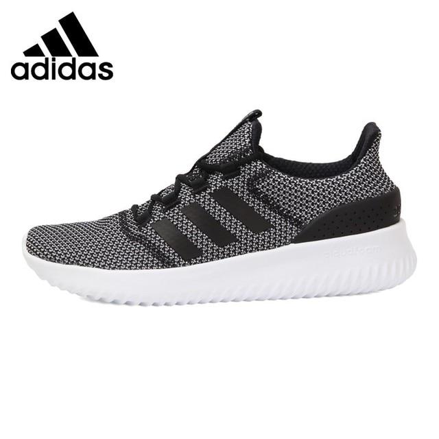 4f0ac9855cd Original New Arrival 2018 Adidas NEO Label Cloudfoam Ultimate Men s  Skateboarding Shoes Sneakers