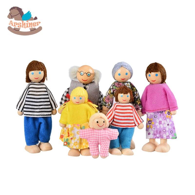 Toys For Family : Arshiner toys for children doll baby lovely
