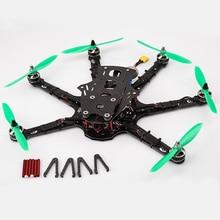 RCTIMER Argonaut 370mm PLUS FPV Racing font b Drone b font Kit font b Camera b
