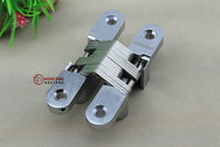 Germany Hongying Hidden Cabinet Door Hinge Folding Door Cross Hinge Of Hiding Real Wood Door Furniture